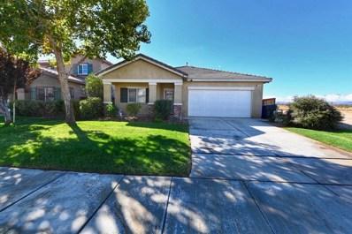 11601 Echo Glen Street, Victorville, CA 92392 - MLS#: 506664