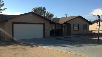 15362 Ute Road, Apple Valley, CA 92307 - MLS#: 506673