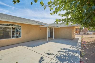 8241 First Avenue, Hesperia, CA 92345 - MLS#: 506725