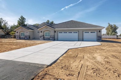 11390 Chimayo Lane, Apple Valley, CA 92308 - MLS#: 506742
