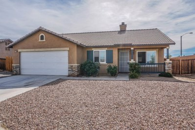 11913 Macon Court, Adelanto, CA 92301 - MLS#: 506765
