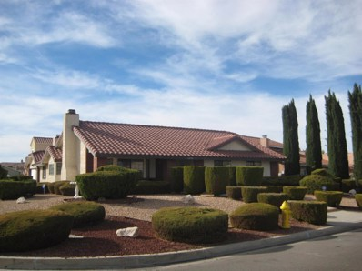 12590 Rain Shadow Road, Victorville, CA 92395 - MLS#: 506782