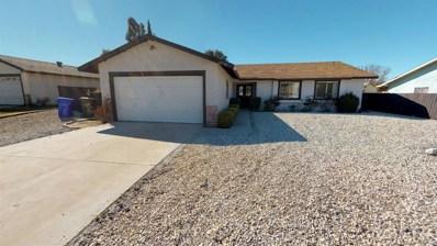 12730 Amber Creek Circle, Victorville, CA 92395 - MLS#: 506833