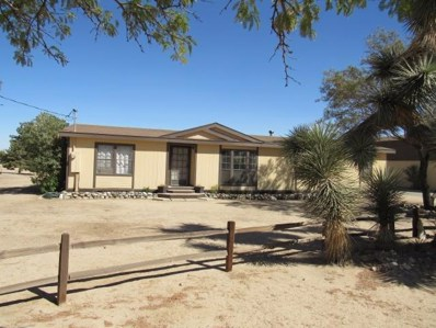 5780 Goss Road, Phelan, CA 92371 - MLS#: 506942
