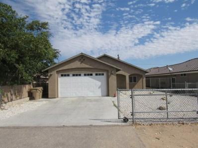 16518 Cajon Street, Hesperia, CA 92345 - MLS#: 506978