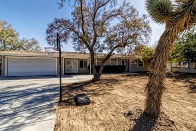 13143 Topsanna Road, Apple Valley, CA 92308 - MLS#: 506994