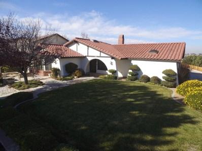 18580 Yuba Street, Hesperia, CA 92345 - MLS#: 507007