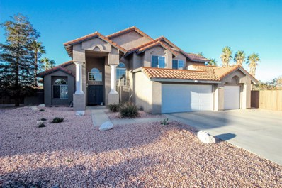 20424 Red Hawk Place, Apple Valley, CA 92308 - MLS#: 507014