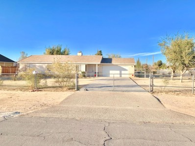 11150 Lancelet Avenue, Apple Valley, CA 92308 - MLS#: 507086