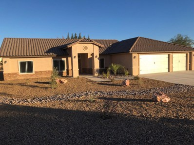 18729 Munsee Road, Apple Valley, CA 92307 - MLS#: 507106