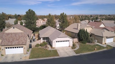 19590 Ironside Drive, Apple Valley, CA 92308 - MLS#: 507184