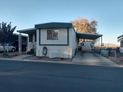 13393 Mariposa Road UNIT 256, Victorville, CA 92395 - MLS#: 507299