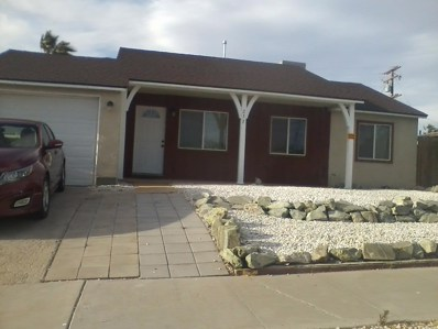 237 E Virginia Way, Barstow, CA 92311 - #: 507303
