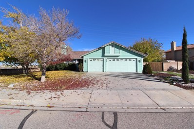 13287 Snowview Road, Victorville, CA 92392 - MLS#: 507374