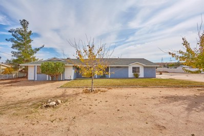 7931 Alston Avenue, Hesperia, CA 92345 - MLS#: 507386
