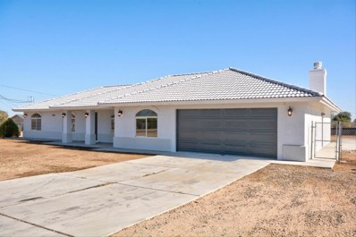 10889 6th Avenue, Hesperia, CA 92345 - MLS#: 507412