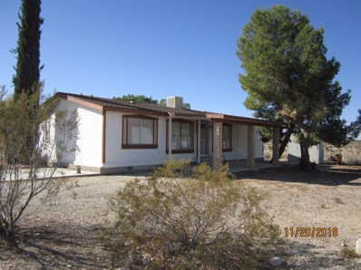 11624 Ponderosa Road UNIT 92372, Pinon Hills, CA 92372 - MLS#: 507414
