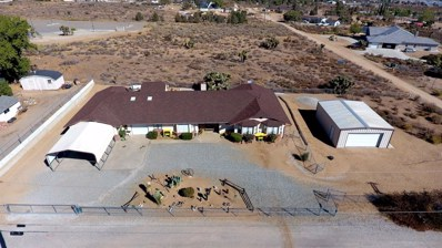 8724 Riggins Road, Phelan, CA 92371 - MLS#: 507441