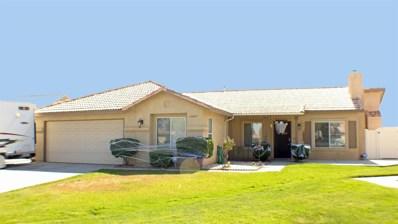12417 Tierra Bonita Drive, Victorville, CA 92392 - MLS#: 507445