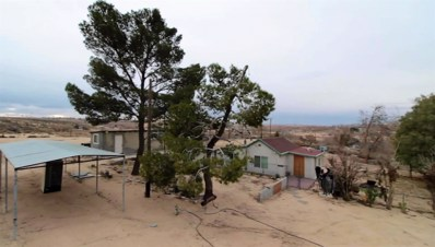 15376 Seals Road, Victorville, CA 92394 - MLS#: 507451