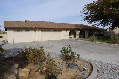 14120 Ivanpah Road, Apple Valley, CA 92307 - MLS#: 507456