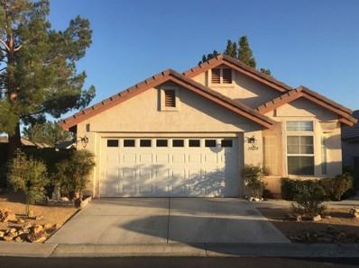 19619 Ironside Drive, Apple Valley, CA 92308 - MLS#: 507494