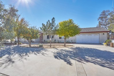 10430 Barker Road, Oak Hills, CA 92344 - MLS#: 507514