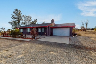 11671 Mountain Road, Pinon Hills, CA 92372 - MLS#: 507547