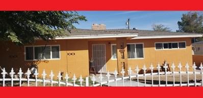 16786 Zenda Street, Victorville, CA 92395 - MLS#: 507651
