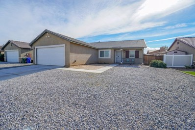 11939 Macon Court, Adelanto, CA 92301 - MLS#: 507665