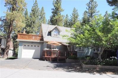303 S Eagle Drive, Big Bear Lake, CA 92315 - MLS#: 507673