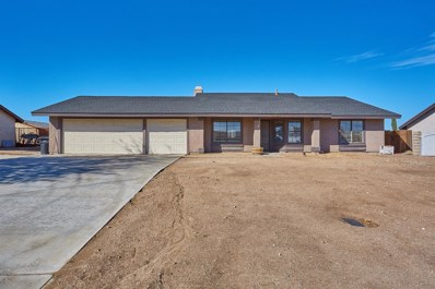 13224 Cloverly Avenue, Victorville, CA 92392 - MLS#: 507677