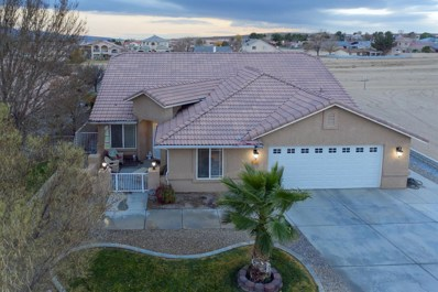 26793 Lakeview Drive, Helendale, CA 92342 - MLS#: 507707