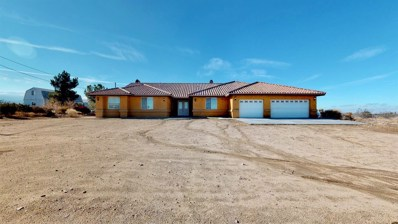 11424 Smith Road, Phelan, CA 92371 - MLS#: 507738