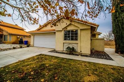 16168 Bridgewood Lane, Victorville, CA 92395 - MLS#: 507776