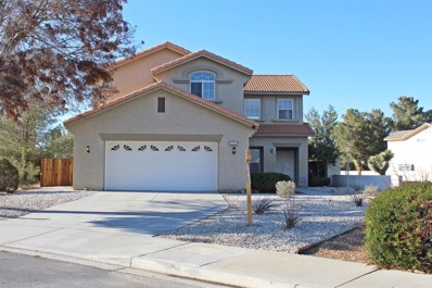 12362 Hitching Post Drive, Victorville, CA 92392 - MLS#: 507781