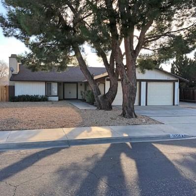 13725 Burning Tree Drive, Victorville, CA 92395 - MLS#: 507843