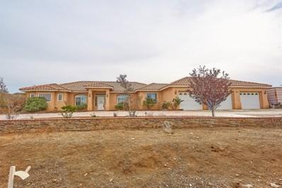 7179 Aster Road, Oak Hills, CA 92344 - MLS#: 507922