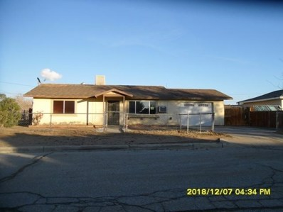 18215 Larkspur Road, Adelanto, CA 92301 - MLS#: 507970