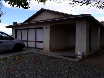 10911 Inca Avenue UNIT 92301, Adelanto, CA 92301 - MLS#: 508018