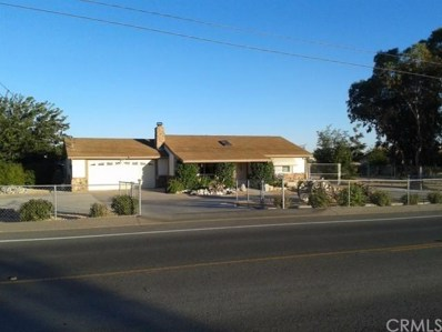 11410 Cottonwood Avenue, Hesperia, CA 92345 - MLS#: 508109