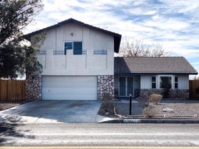 26835 Lakeview Drive, Helendale, CA 92342 - MLS#: 508125