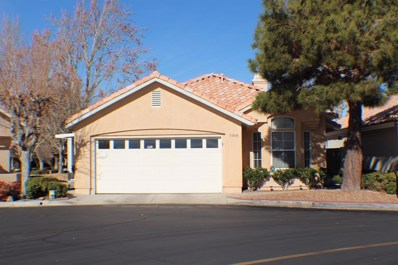 19098 Pine Way, Apple Valley, CA 92308 - MLS#: 508169