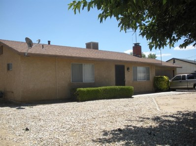 10687 Maple Avenue, Hesperia, CA 92345 - MLS#: 508197