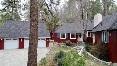 997 Oriole Road, Wrightwood, CA 92397 - MLS#: 508262