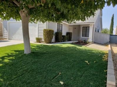 16838 Glennaire Avenue, Victorville, CA 92395 - MLS#: 508287
