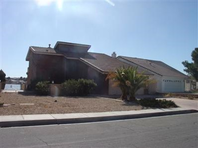 17905 Lakeview Drive, Victorville, CA 92395 - MLS#: 508295