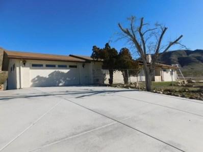 25615 Old Mine Road, Apple Valley, CA 92307 - MLS#: 508349