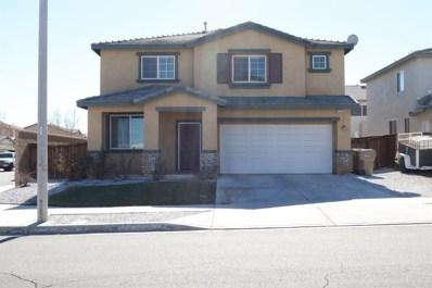 14265 Olive Street, Hesperia, CA 92345 - MLS#: 508545