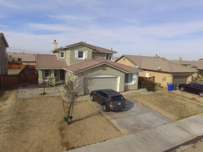 15010 Dragon Tree Drive, Adelanto, CA 92301 - MLS#: 508562